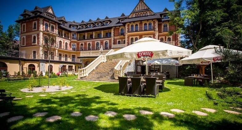 stamary_hotel_zakopane